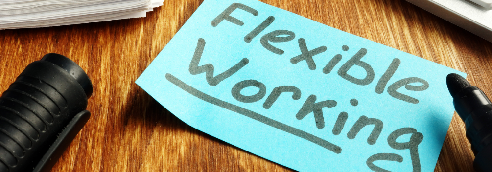 learndirect - Flexible working offered in nursing roles