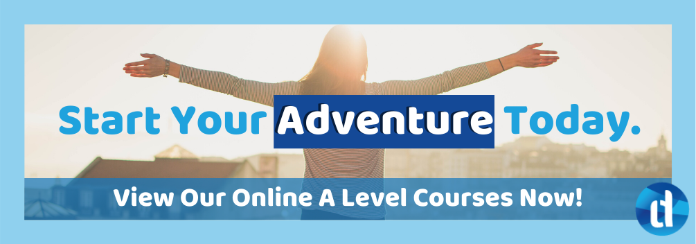 learndirect   How to Study an A Level from Home   CTA 3