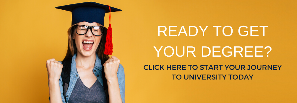 learndirect | Can I Go to University Without A-levels? | CTA