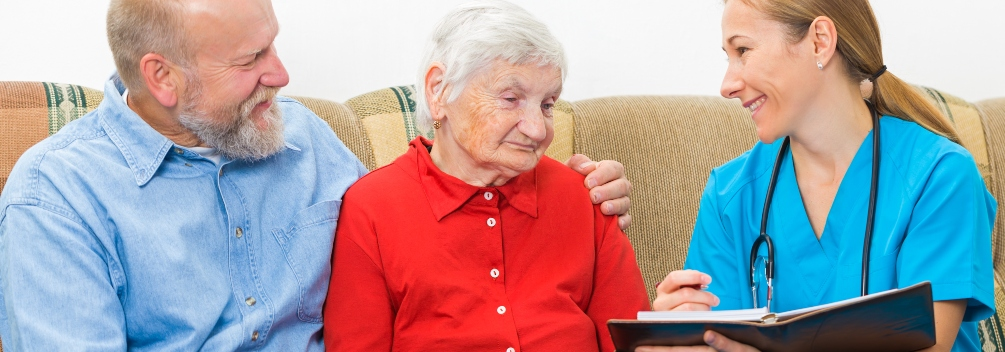 learndirect | How to Become a Psychiatrist | Old Age Psychiatry
