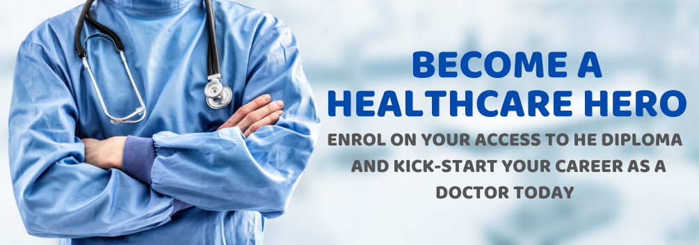 learndirect | What Qualifications Do I Need to Become a Doctor? | CTA