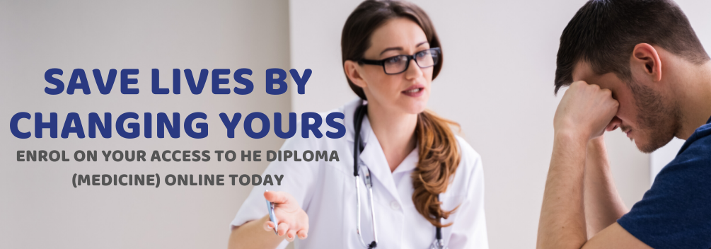 learndirect | How to Become a Psychiatrist | CTA