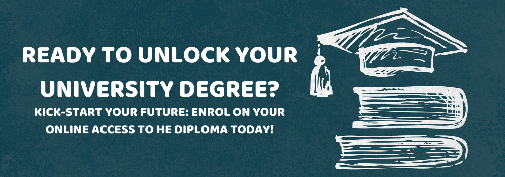 learndirect | The Access to Higher Education Diploma: What You Need to Know | CTA