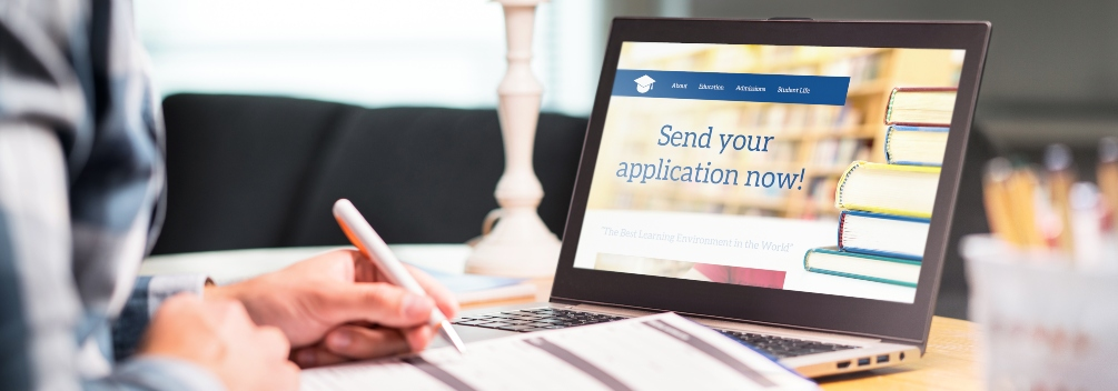 learndirect | The Access to Higher Education Diploma: What You Need to Know | How do I use my Access to HE Diploma to apply for university?